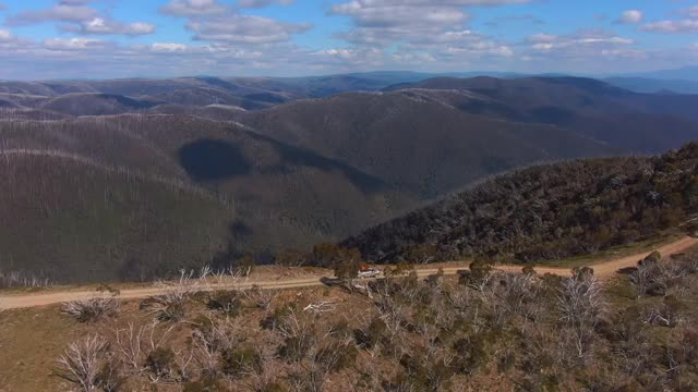 Watch Alpine National Park 4WD | Vic High Country | Blue Rag Track (4K/HD) GIF by Rob Laing (@rl2016) on Gfycat. Discover more R L26, Travel & Events GIFs on Gfycat