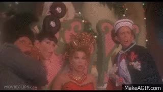 Watch How the Grinch Stole Christmas (5/9) Movie CLIP - Oh, the Whomanity! (2000) HD GIF on Gfycat. Discover more related GIFs on Gfycat