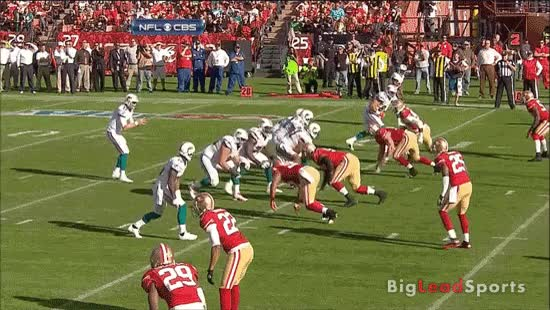 Watch and share Aldon Smith GIFs on Gfycat
