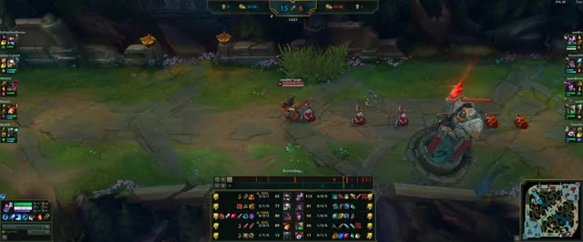 Watch and share Little Yasuo 1v3 Ft Herald GIFs on Gfycat