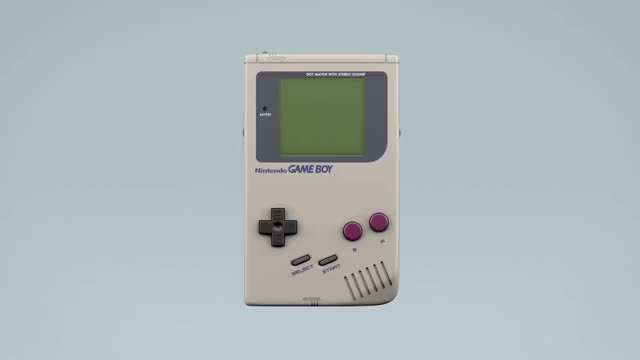 Watch GAME BOY LOOP GIF by @somethingstudio on Gfycat. Discover more related GIFs on Gfycat