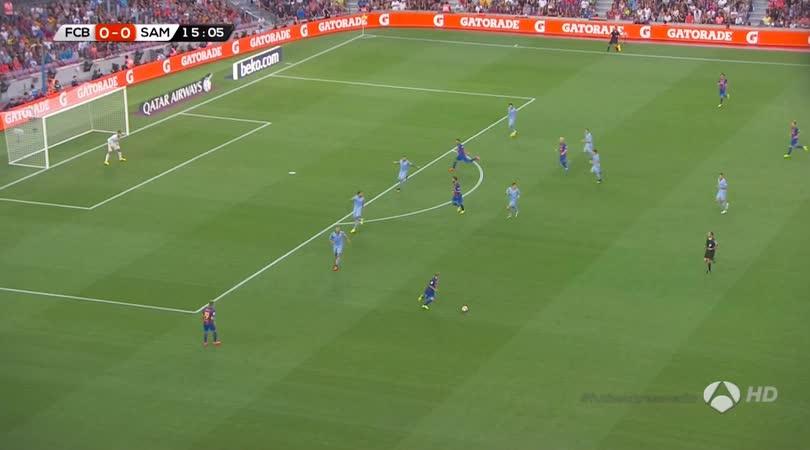 d10s, Assist #3 - Liverpool GIFs