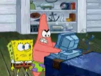 Watch this i quit GIF on Gfycat. Discover more i quit, quit, spongebob, spongebob squarepants GIFs on Gfycat
