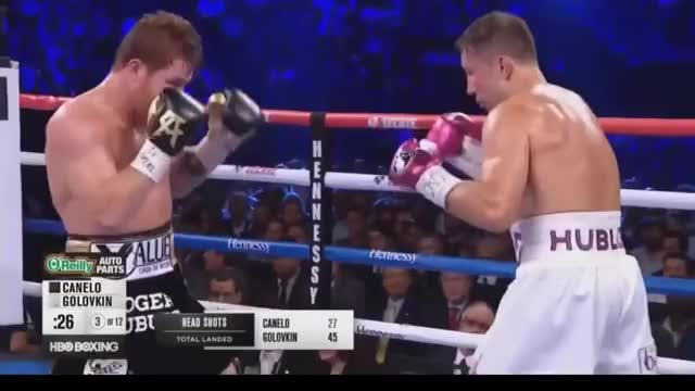 Watch Canelo counter left hook GIF on Gfycat. Discover more boxing GIFs on Gfycat