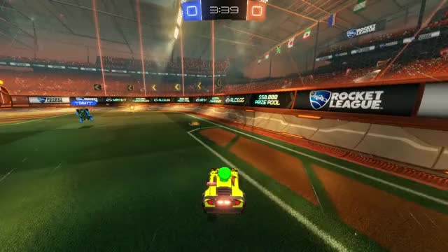 Watch and share Rocket League GIFs and Goal Secured GIFs on Gfycat