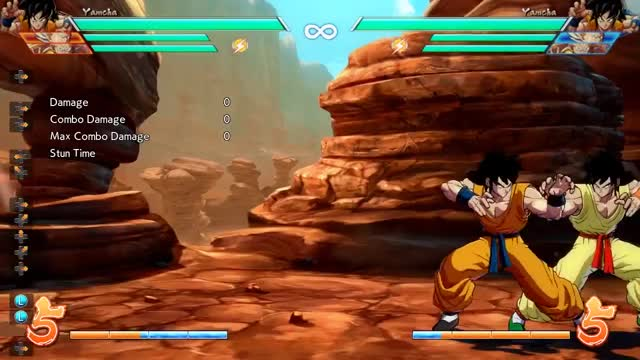 Watch and share Fighting Games GIFs and Dbfz GIFs on Gfycat