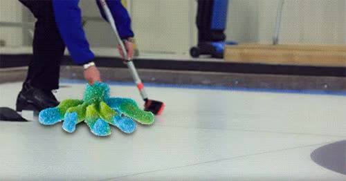 Watch and share Curling GIFs and Sports GIFs on Gfycat