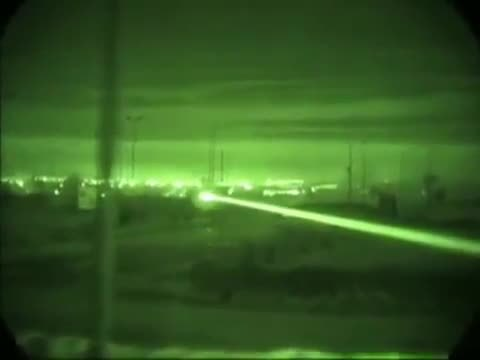 CombatFootage, combatfootage, Laser designation in action GIFs