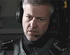 "Watch and share Di-lestrade-nsy: ""eventhorizon451: ""Rupert Graves As Arkady Dragutin In Air Force One Is Down… "" What A Sexy Beast "" GIFs on Gfycat"