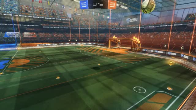 Watch Goal 9: Maurice GIF by Gif Your Game (@gifyourgame) on Gfycat. Discover more BadPanda, RocketLeague GIFs on Gfycat