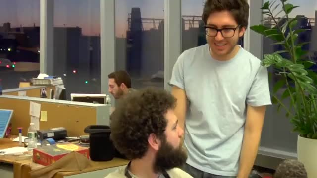 Watch Celebration GIF on Gfycat. Discover more Amir Dance, CollegeHumor, First Time, Jake and Amir, Jake and Amir Youtube, amir blumenfeld GIFs on Gfycat