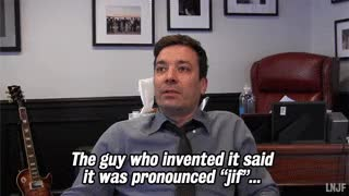 Watch and share Jimmy Fallon GIFs and Jif GIFs on Gfycat