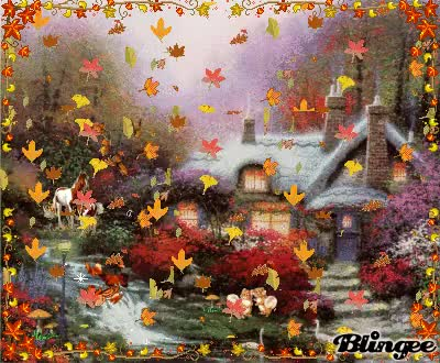 Watch and share Autumn Evening GIFs on Gfycat