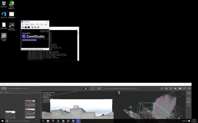 Watch and share Photogrammetry Example Pier 70 GIFs by cyberpatrolunit on Gfycat