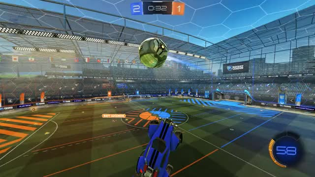 Watch and share Rocket League 2020.05.04 - 01.49.20.05.DVR GIFs by icey02 on Gfycat