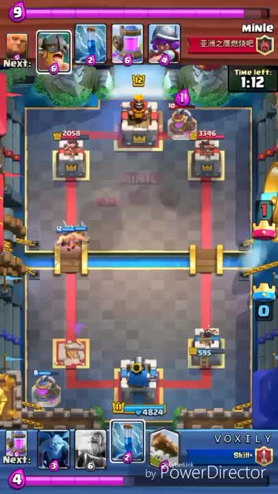 Watch Clash Royale - Elite Barbarian Glitch GIF on Gfycat. Discover more ClashRoyale GIFs on Gfycat
