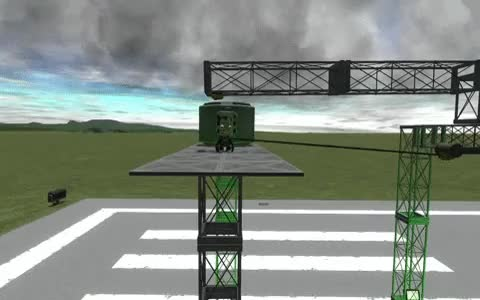 Watch Tarzan Kerbal GIF by @swdennis on Gfycat. Discover more related GIFs on Gfycat