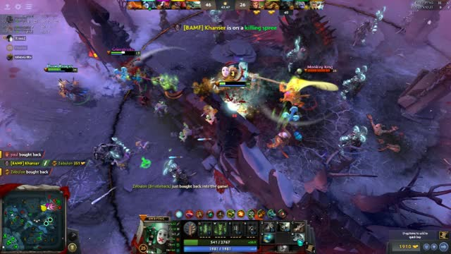 Watch Check out my video! Dota 2 | Captured by Overwolf GIF by Overwolf (@overwolf) on Gfycat. Discover more Dota2, Gaming, Kill, Overwolf, Undying, Win GIFs on Gfycat