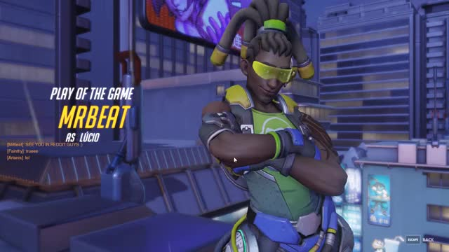 Watch Lucio potg! GIF on Gfycat. Discover more lucio, overwatch, potg GIFs on Gfycat