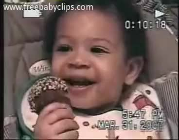 Watch and share Baby GIFs and Evil GIFs on Gfycat