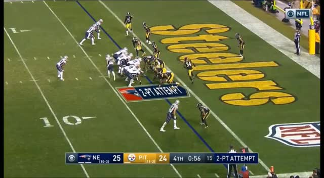 Watch and share Gronkowski GIFs and Football GIFs by smarfy on Gfycat