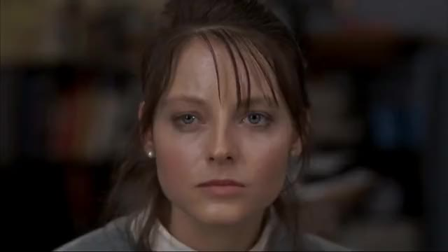 Watch and share The Hidden Depths Of SILENCE OF THE LAMBS - Film Analysis By Rob Ager GIFs on Gfycat
