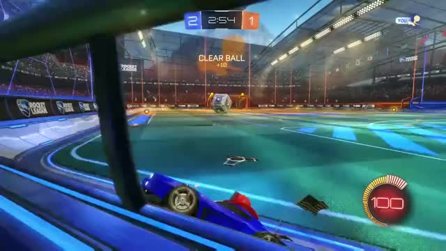 Watch and share Rocket League GIFs by wtm001 on Gfycat