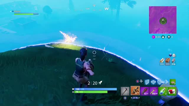 Watch First Fortnite Game In 32 Days! GIF by Xbox DVR (@xboxdvr) on Gfycat. Discover more FortniteBattleRoyale, Schaso, xbox, xbox dvr, xbox one GIFs on Gfycat