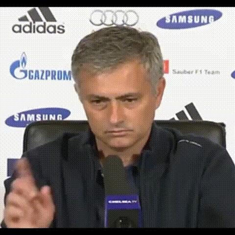 Mourinho, josé mourinho, mourinhogifs, Mourinho quita quita GIFs