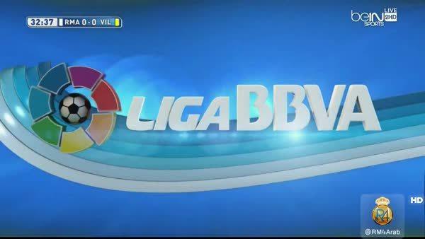 realmadrid, Isco skill vs Villareal. (reddit) GIFs