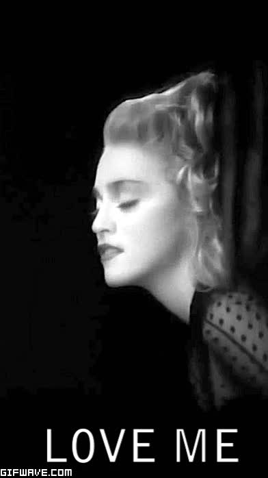 Watch and share Young Madonna GIFs on Gfycat
