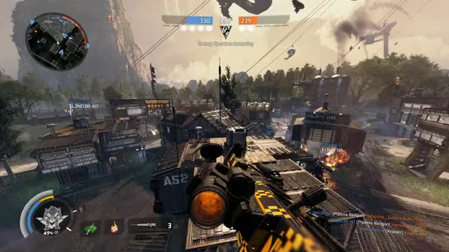 Watch Titanfall 2 2019.04.11 - 15.55.58.03.DVR GIF by @kaijerke on Gfycat. Discover more titanfall2 GIFs on Gfycat