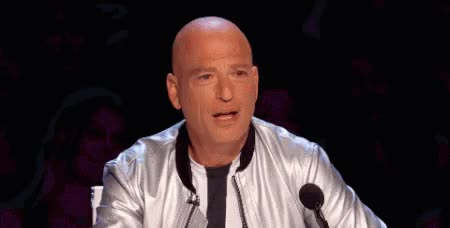 Watch Shocked GIF on Gfycat. Discover more howie mandel GIFs on Gfycat