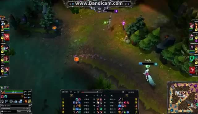 Watch and share League Of Legends GIFs and Nautilus GIFs on Gfycat