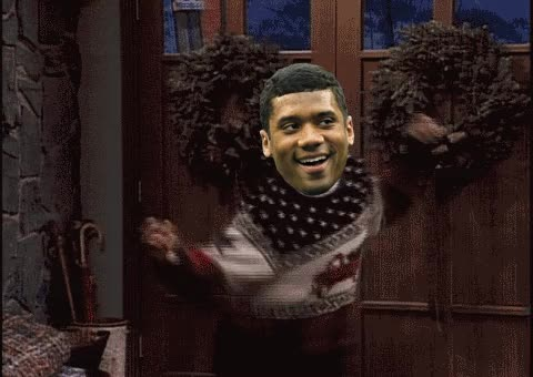 Watch and share Russell Wilson GIFs on Gfycat