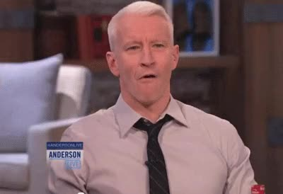 Watch this trending GIF on Gfycat. Discover more anderson cooper GIFs on Gfycat