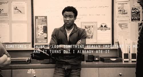 Watch already ate GIF on Gfycat. Discover more donald glover GIFs on Gfycat