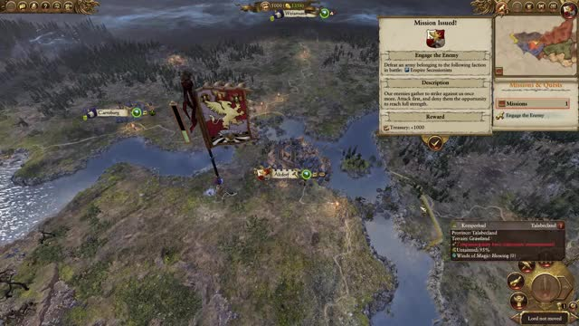 Watch and share Total War WARHAMMER II 10.27.2017 - 11.51.15.06 GIFs by poor_and_stupid on Gfycat