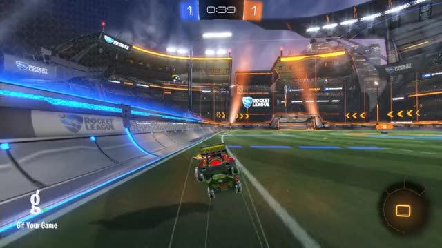 Goal 3: Thump