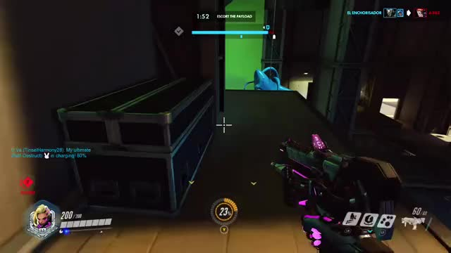 Watch and share Overwatch GIFs and Xbox Dvr GIFs by Gamer DVR on Gfycat
