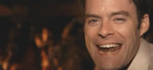 Watch this bill hader GIF on Gfycat. Discover more bill hader, comedy, documentary now, fred armisen, funny, gif, gif set, ifc, saturday night live, seth meyers, snl GIFs on Gfycat