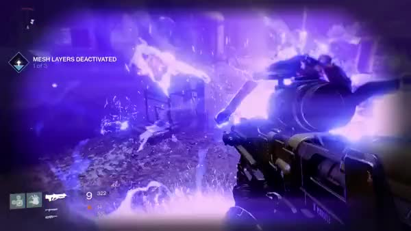 Watch Official Destiny Strike Gameplay: The Devils' Lair (reddit) GIF on Gfycat. Discover more related GIFs on Gfycat