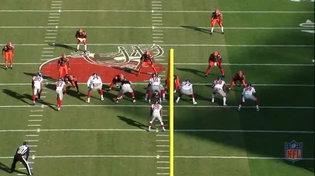 Watch Jamie Collins GIF by @clevezirm on Gfycat. Discover more related GIFs on Gfycat