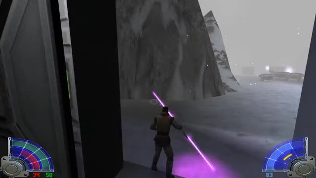 Watch and share Jedi Academy GIFs by queckquack on Gfycat