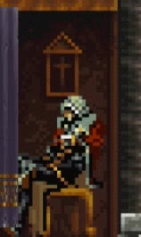 Watch and share Castlevania GIFs and Alucard GIFs by enker on Gfycat
