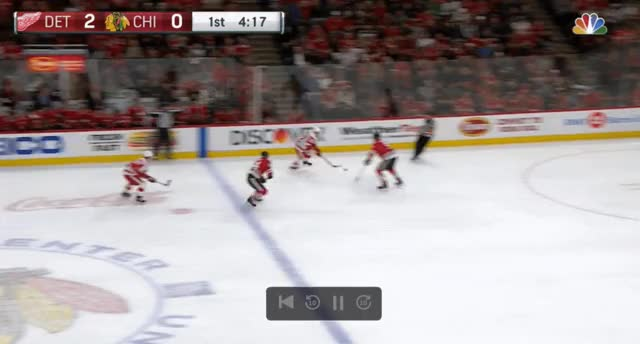 Watch and share Murphy Red Wings GIFs by coreyathletic on Gfycat