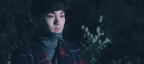 Watch and share His Bangs Are Back GIFs and Kim Kibum GIFs on Gfycat