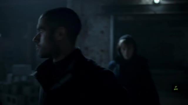 Watch Marvel's Iron Fist Season 2 (S2 Ep.6):Davos Breaks Danny's GIF on Gfycat. Discover more Daredevil, Defenders, Film & Animation, IF Media, IronFist, IronFistNews, LukeCage, Marvel GIFs on Gfycat