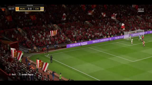 Watch FIFA 19_20180927001542 GIF on Gfycat. Discover more PS4Share, altarimu112 GIFs on Gfycat