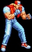 2D animation, FGC, Fatal Fury, Fighting games, Garou, King of FIghters, KoF, SNK, Terry Bogard, arcade culture, arcade games, arcade gaming, classic gaming, garou mark of the wolves, neo geo, neo-geo, pixel animation, pixel art, real bout fatal fury, sprite animation, sprite art, sprite gif, sprites, spritework, videogame animation, Doctor Butler's